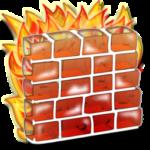 Firewall-icon