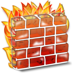 serviço gerenciado de firewall