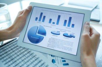 como está a gestão de dados de sua empresa