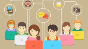 kaspersky cuidado com jovens e criancas na internet