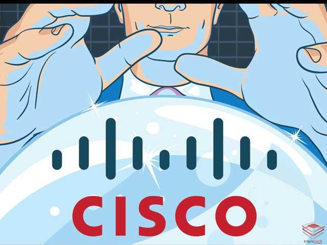 Cisco – Por que esperar pelo futuro?