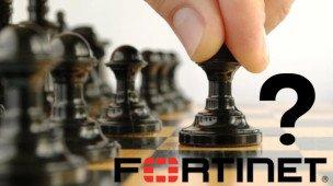 Fortinet solução de segurança integrada