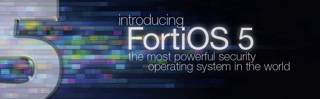 fortios 5