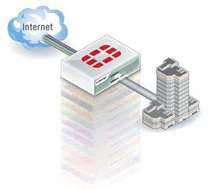 Existe uma solução de Firewall Fortinet para sua empresa
