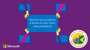Office365 aumentando produtividade de sua equipe