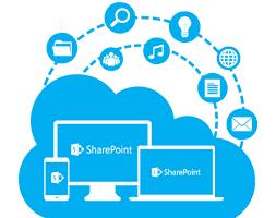 Sharepoint para colaboração de equipe