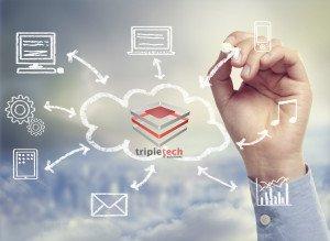 Tripletech pode levar sua empresa para nuvem