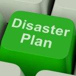 plano de disaster recovery