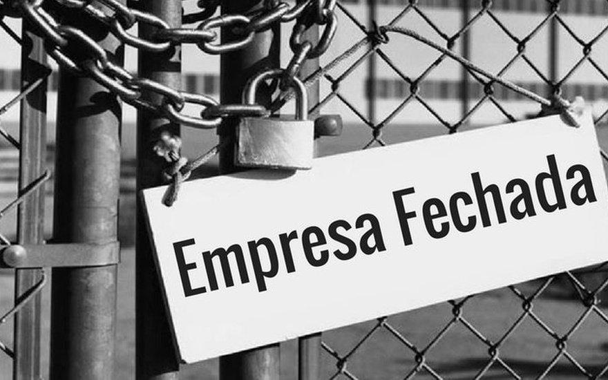 O suporte de TI pode fechar sua empresa