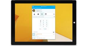 Voz sobre ip com skype e redução de custo
