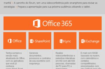 Office 365, a solução para sua Advocacia