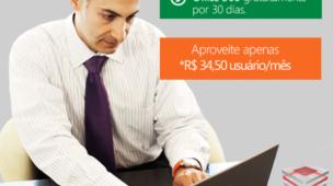 Elabore planilhas e relatórios de forma mais fácil com office 365