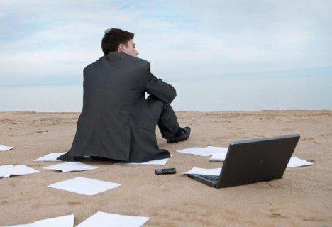 Profissionais de TI e a síndrome do pós-férias: como voltar a ser produtivo?