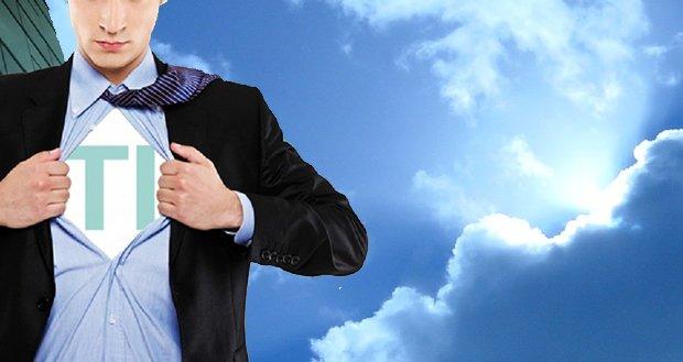 Qual é o desafio para as empresas em ter um profissional de TI interno?