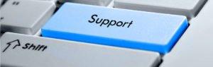 Service Help Desk suporte de TI