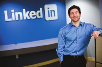 CEO do Linkedin pode receber US$ 88 milhões em bônus