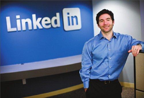 CEO do Linkedin pode receber US$ 88 milhões em bônus, com a compra realizada pela Microsoft