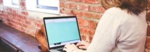 Mulher empreendedora digital