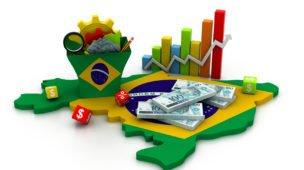 Brasil melhora em ranking global de TI