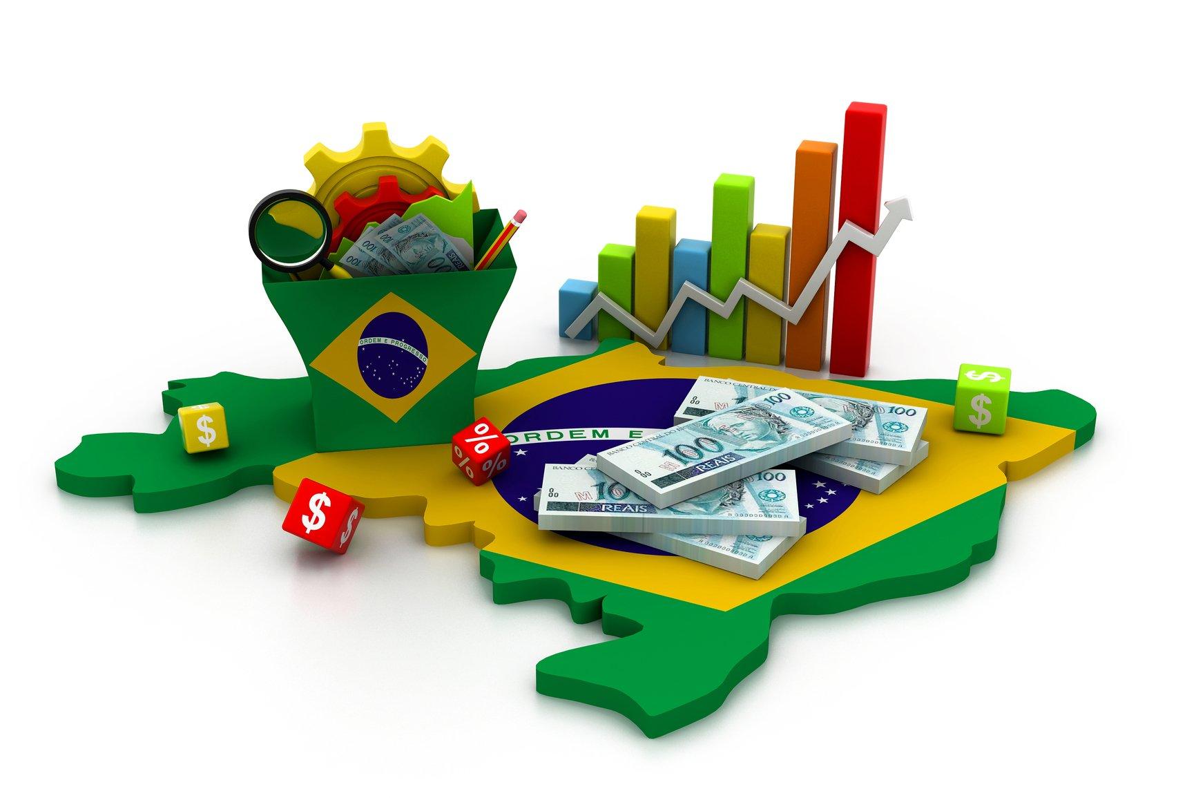 TI dará empurrão no crescimento da economia em 2018