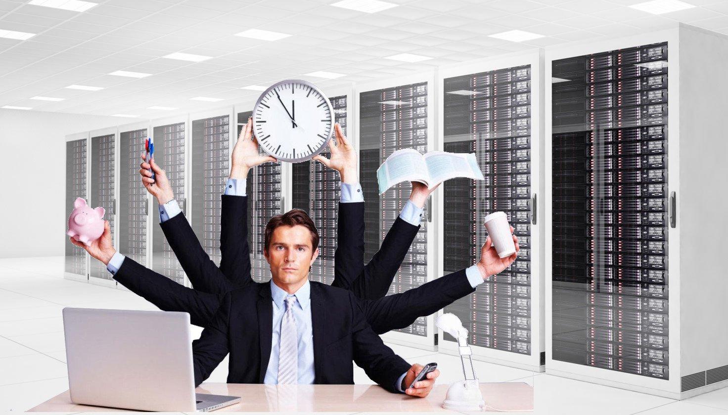 Medo de demissão faz profissional acumular funções