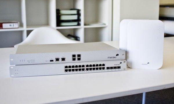 Cisco Meraki, Solução Cloud Networking, switch, wireless para PMEs