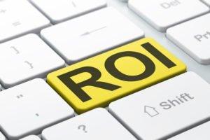 ROI para outsourcing e projetos de TI