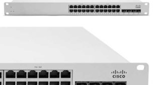 swiitch Cisco meraki ms 220 24 portas