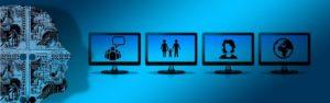 Controle de internet para aumentar a produtividade