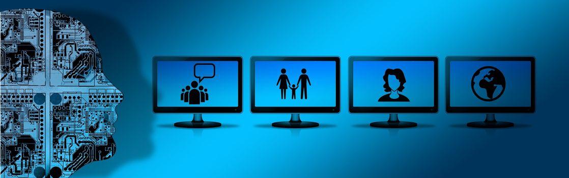 A Internet pode afetar a produtividade de sua empresa