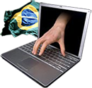 Brasil na mira dos hackers