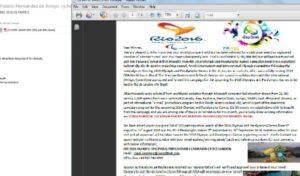 Crackers criam site falso para roubar dados durante olimpiadas