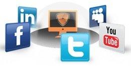 política de uso de internet, conrole de acesso a sites