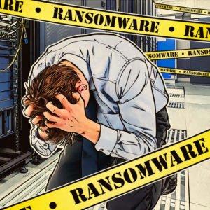 ransomwares evoluíram e ficaram mais perigosos