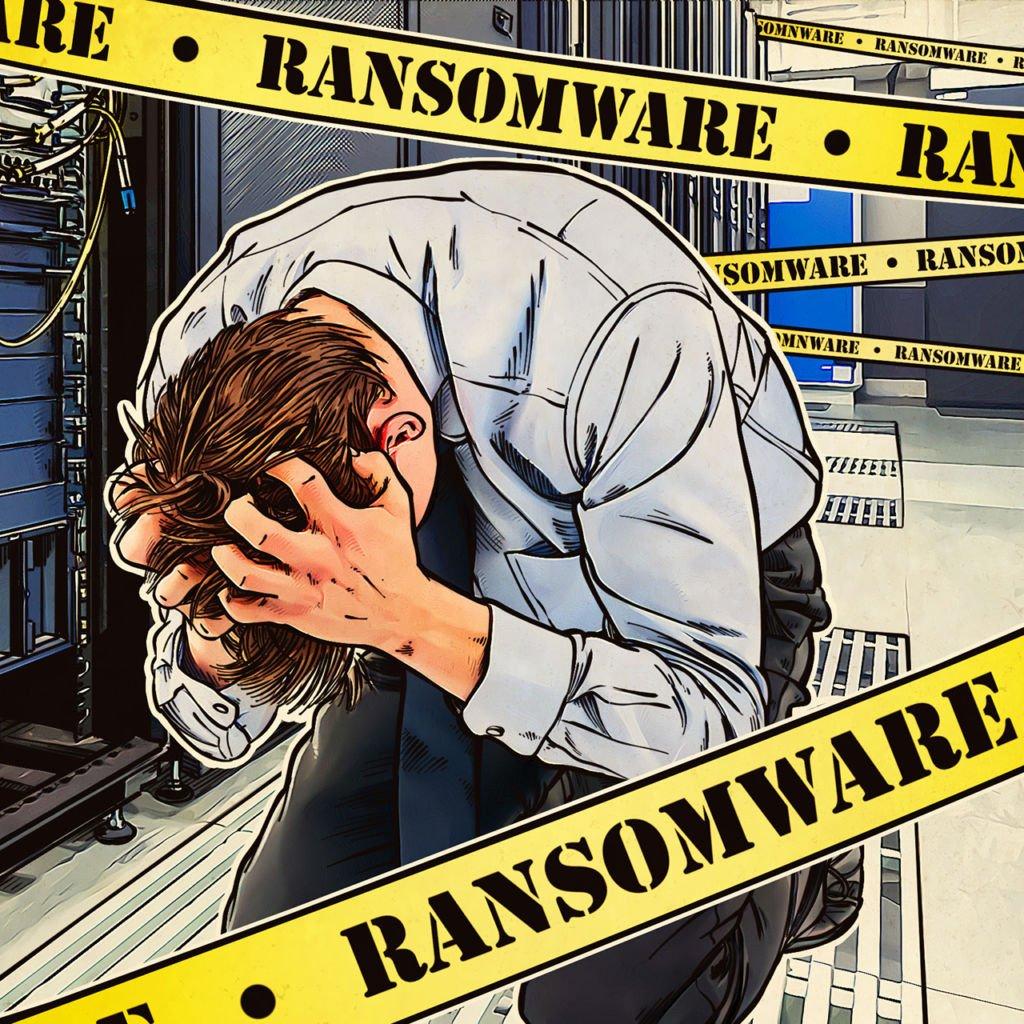 Como os ransomwares evoluíram e ficaram mais perigosos