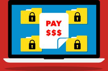 ransomware, o sequestro de informações digitais