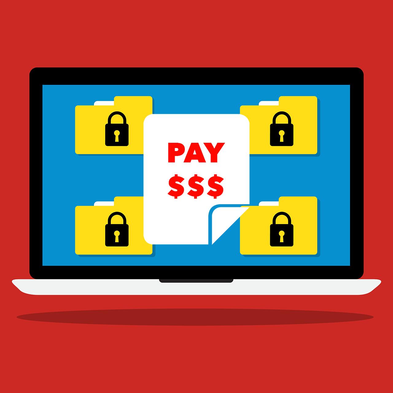 O que é Ransomware? Você pode ter seus dados sequestrados!