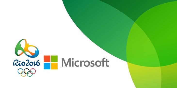 Como o Azure da Microsoft ajudou o Rio 2016 a ganhar a medalha de ouro em TI?