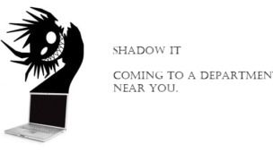 shadow it, vindo de um departamento próximo a você