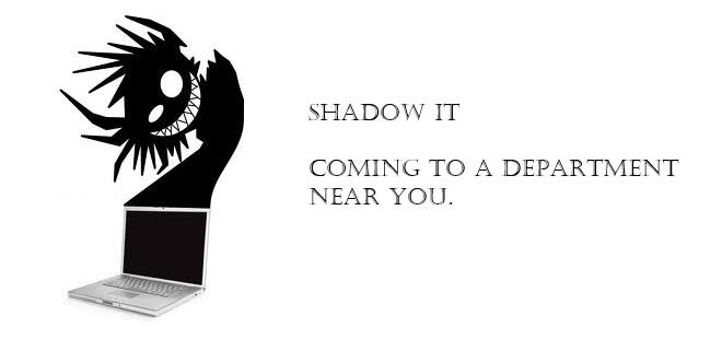 Shadow IT: uma oportunidade de gestão nasce das sombras!