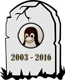 linux-rip-governo