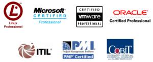 certificações da Tripletech