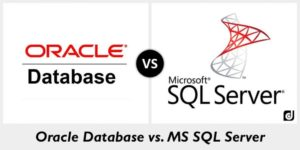 Banco de Dados Oracle ou SQL Server