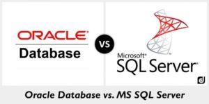 Banco de Dados Oracle ou SQL Server