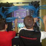 etapas de uma mudança de data center