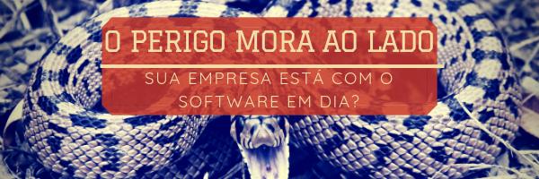 5 motivos para dizer NÃO a software pirata