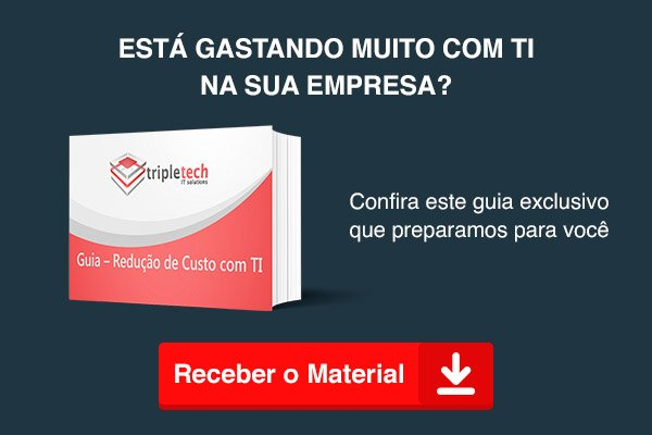 eBook: Como reduzir os custos com TI?