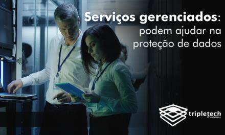 Foco no que realmente importa: como os serviços gerenciados podem ajudar as equipes de segurança a se tornarem mais eficientes na proteção de dados