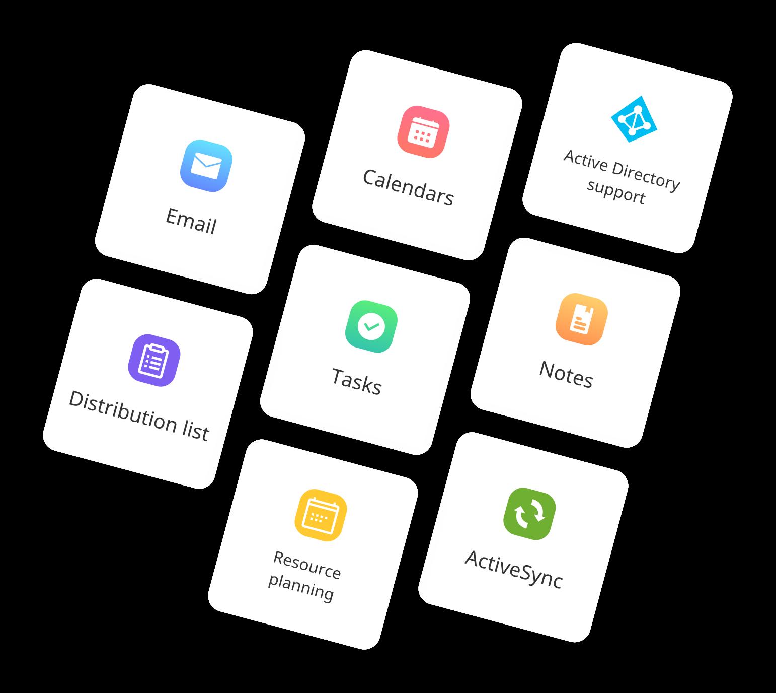 Uma alternativa ao Office 365, Zimbra, G-suíte.