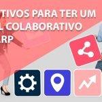 5 Motivos para possuir um e-mail corporativo e colaborativo IceWarp
